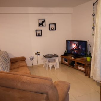 Charmant appartement F4