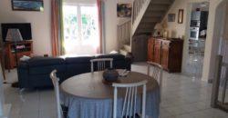 Jolie villa style créole