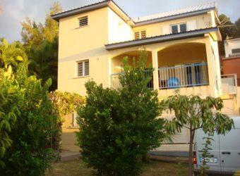 Villa F5 de 120 m2